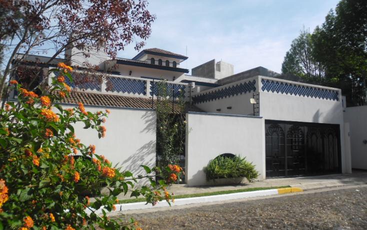 Foto de casa en venta en  , villas de jacona, jacona, michoac?n de ocampo, 1067025 No. 01