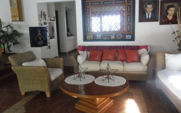 Foto de casa en venta en  , villas de jacona, jacona, michoac?n de ocampo, 1067025 No. 02