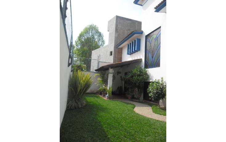 Foto de casa en venta en  , villas de jacona, jacona, michoac?n de ocampo, 1067025 No. 05