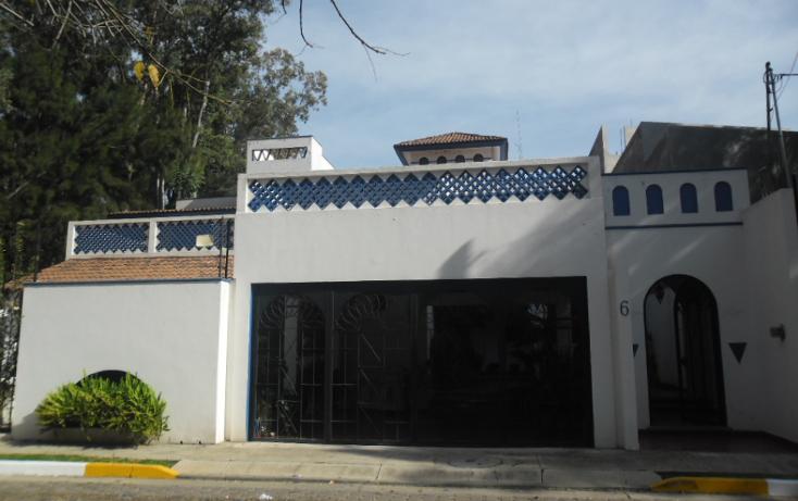Foto de casa en venta en  , villas de jacona, jacona, michoac?n de ocampo, 1067025 No. 10