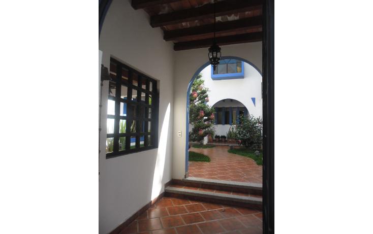 Foto de casa en venta en  , villas de jacona, jacona, michoac?n de ocampo, 1067025 No. 14