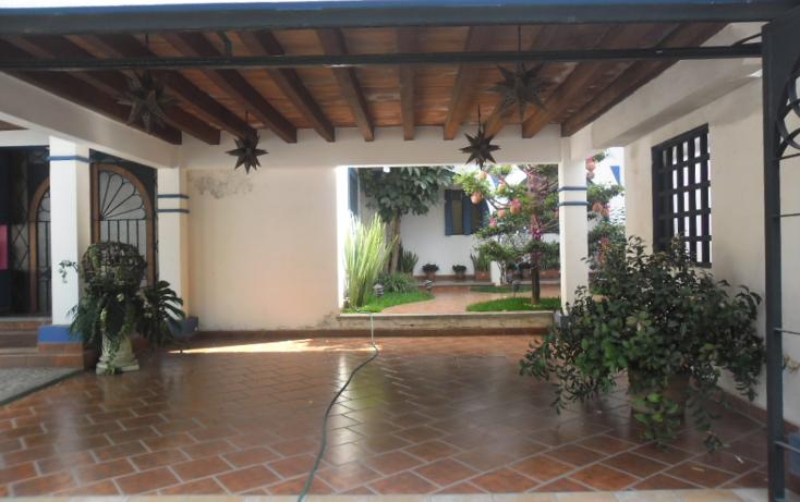 Foto de casa en venta en  , villas de jacona, jacona, michoac?n de ocampo, 1067025 No. 16