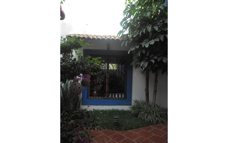 Foto de casa en venta en  , villas de jacona, jacona, michoac?n de ocampo, 1067025 No. 19