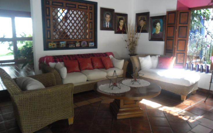 Foto de casa en venta en  , villas de jacona, jacona, michoac?n de ocampo, 1067025 No. 21