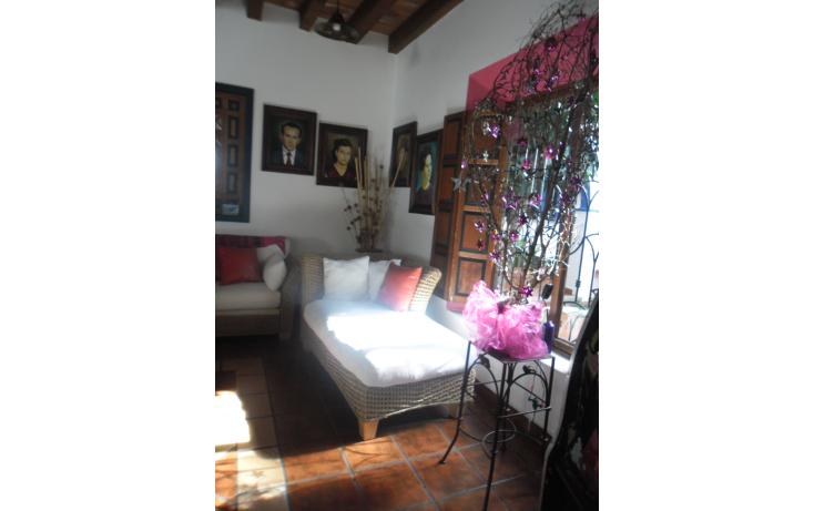Foto de casa en venta en  , villas de jacona, jacona, michoac?n de ocampo, 1067025 No. 22