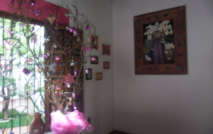 Foto de casa en venta en  , villas de jacona, jacona, michoac?n de ocampo, 1067025 No. 24