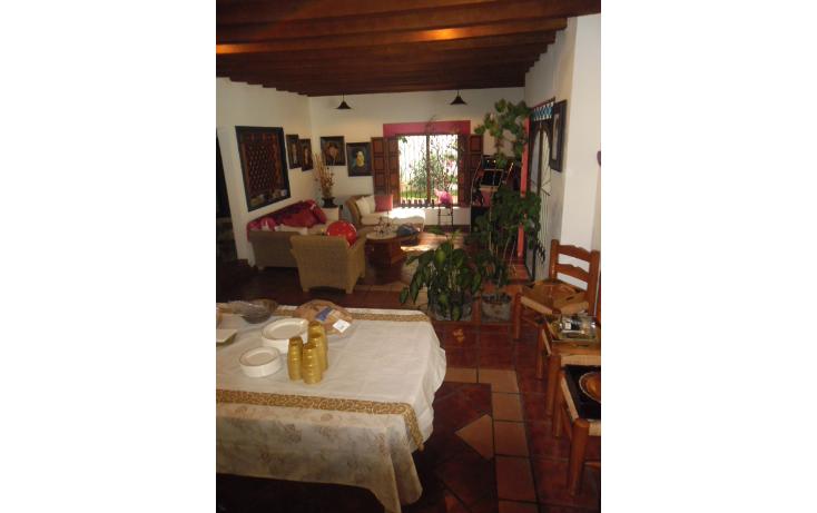 Foto de casa en venta en  , villas de jacona, jacona, michoac?n de ocampo, 1067025 No. 28