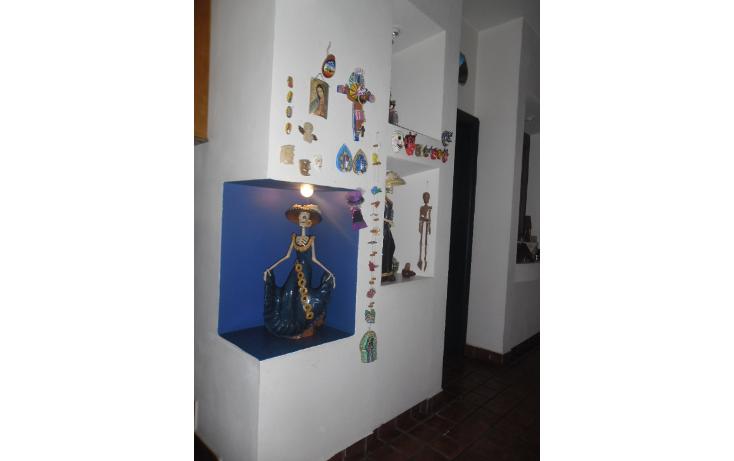 Foto de casa en venta en  , villas de jacona, jacona, michoac?n de ocampo, 1067025 No. 29