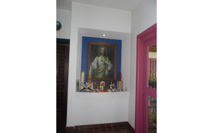 Foto de casa en venta en  , villas de jacona, jacona, michoac?n de ocampo, 1067025 No. 30