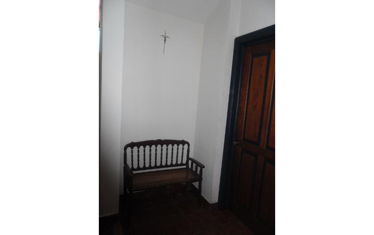 Foto de casa en venta en  , villas de jacona, jacona, michoac?n de ocampo, 1067025 No. 33