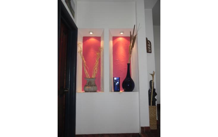 Foto de casa en venta en  , villas de jacona, jacona, michoac?n de ocampo, 1067025 No. 34