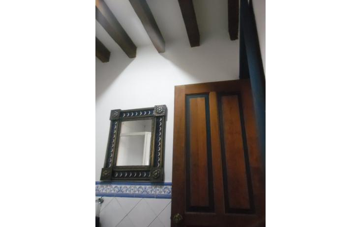 Foto de casa en venta en  , villas de jacona, jacona, michoac?n de ocampo, 1067025 No. 40