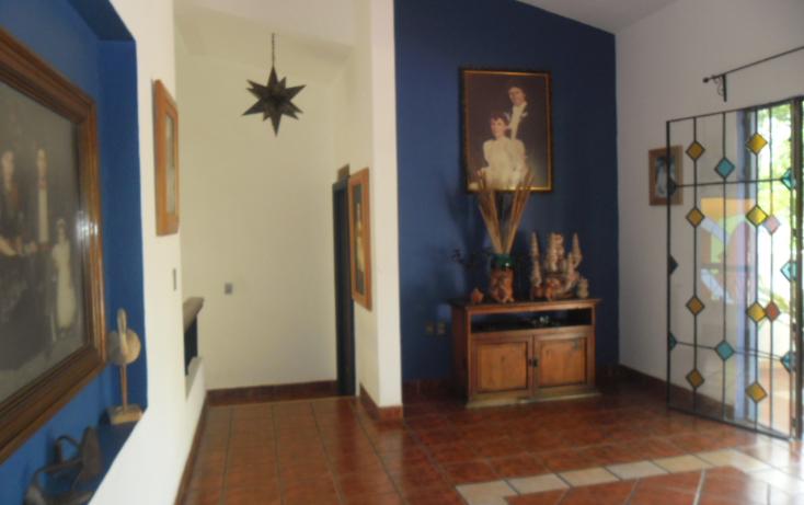 Foto de casa en venta en  , villas de jacona, jacona, michoac?n de ocampo, 1067025 No. 45