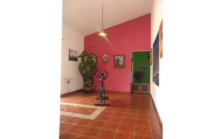 Foto de casa en venta en  , villas de jacona, jacona, michoac?n de ocampo, 1067025 No. 46