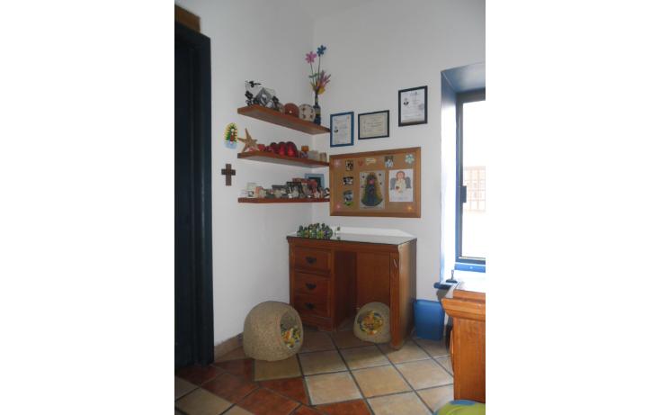 Foto de casa en venta en  , villas de jacona, jacona, michoac?n de ocampo, 1067025 No. 64