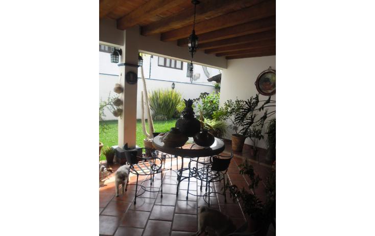Foto de casa en venta en  , villas de jacona, jacona, michoac?n de ocampo, 1067025 No. 88