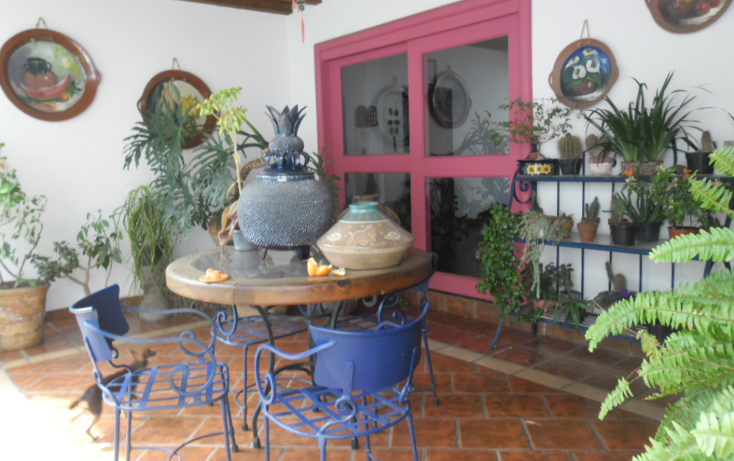 Foto de casa en venta en  , villas de jacona, jacona, michoac?n de ocampo, 1067025 No. 91