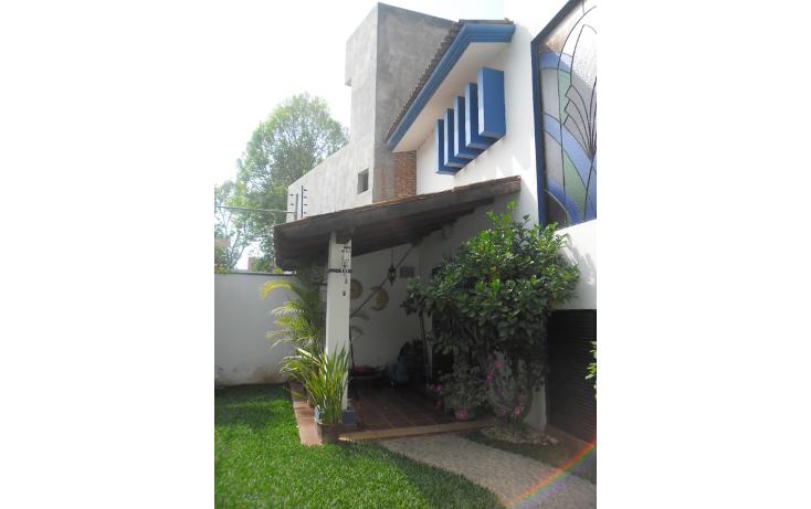 Foto de casa en venta en  , villas de jacona, jacona, michoac?n de ocampo, 1067025 No. 92