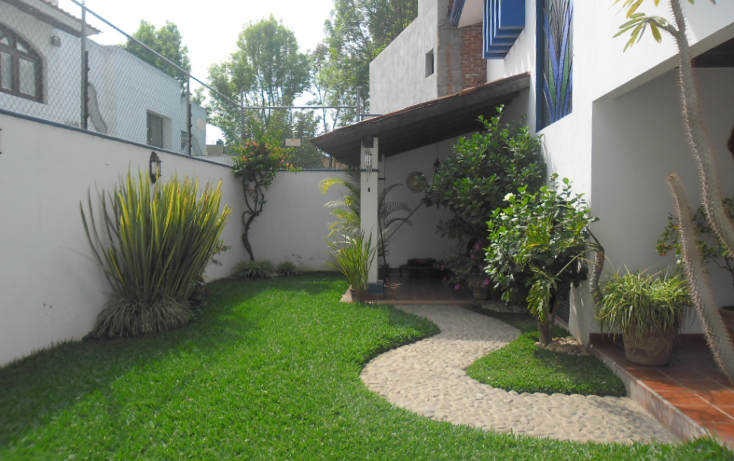Foto de casa en venta en  , villas de jacona, jacona, michoac?n de ocampo, 1067025 No. 93