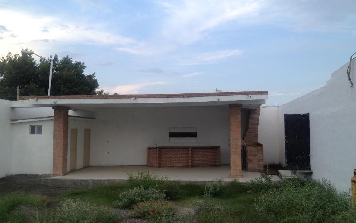 Foto de terreno habitacional en venta en  , villas de la aurora, saltillo, coahuila de zaragoza, 1876494 No. 04