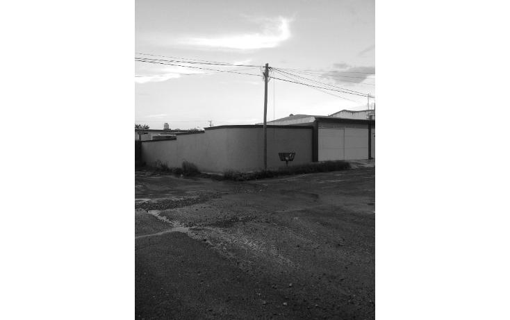 Foto de terreno habitacional en venta en  , villas de la aurora, saltillo, coahuila de zaragoza, 1876494 No. 08
