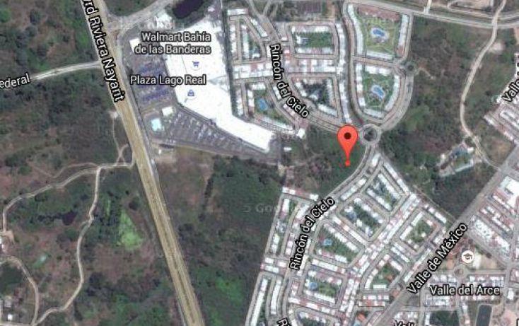 Foto de terreno habitacional en venta en, villas de la bahía, bahía de banderas, nayarit, 1009233 no 01