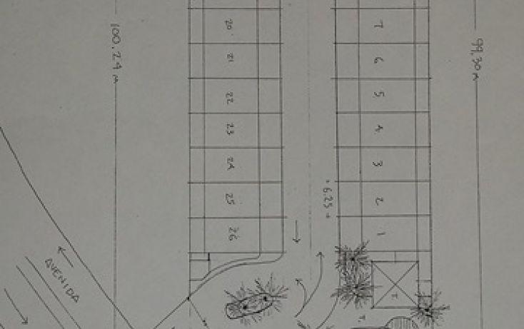 Foto de terreno habitacional en venta en, villas de la bahía, bahía de banderas, nayarit, 1009233 no 02
