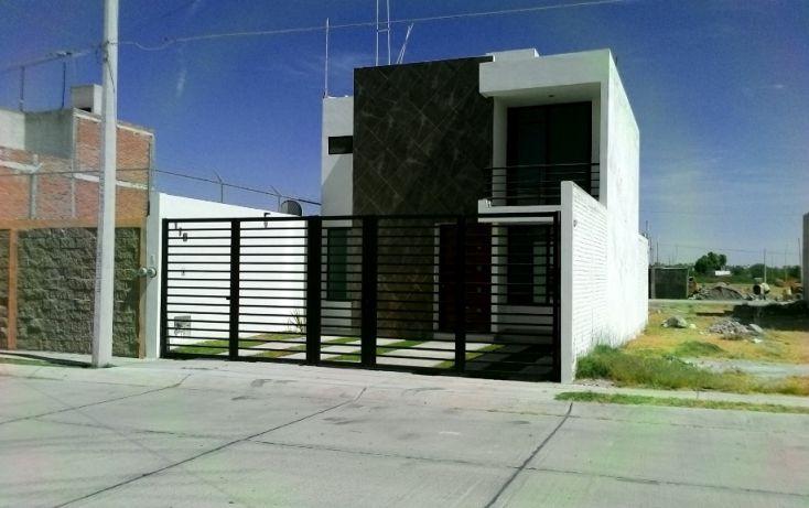 Foto de casa en venta en, villas de la cantera 1a sección, aguascalientes, aguascalientes, 1068497 no 01