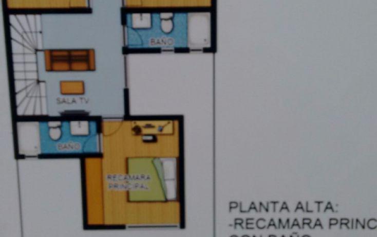 Foto de casa en venta en, villas de la cantera 1a sección, aguascalientes, aguascalientes, 1724458 no 03