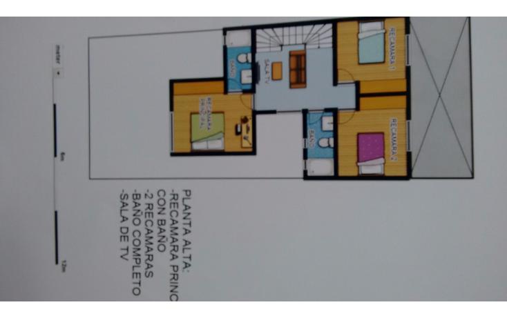 Foto de casa en venta en  , villas de la cantera 1a sección, aguascalientes, aguascalientes, 1724458 No. 03