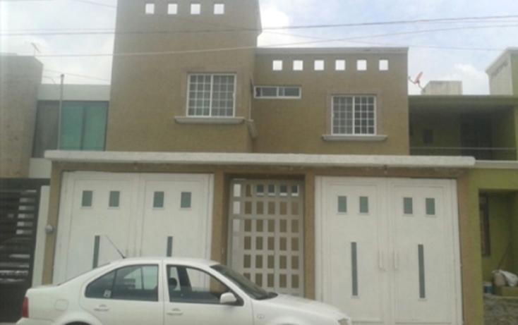 Foto de casa en venta en  , villas de la cantera 1a secci?n, aguascalientes, aguascalientes, 1728606 No. 01