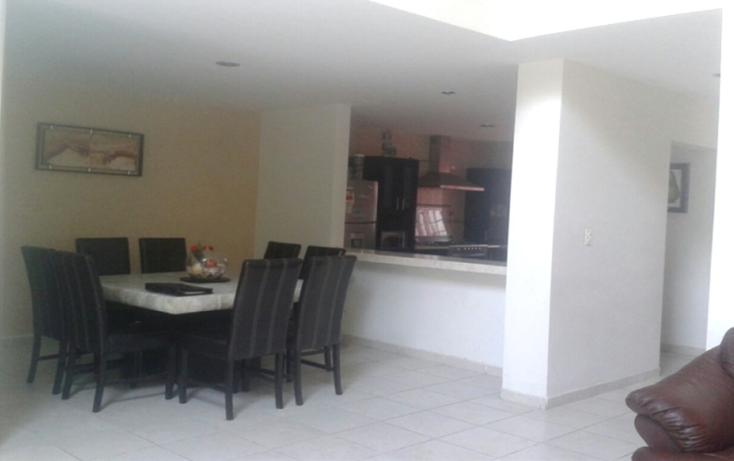 Foto de casa en venta en  , villas de la cantera 1a secci?n, aguascalientes, aguascalientes, 1728606 No. 03