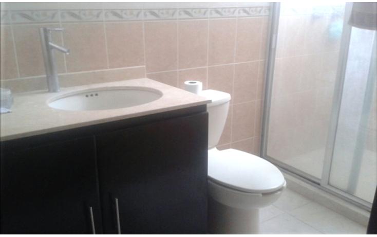 Foto de casa en venta en  , villas de la cantera 1a secci?n, aguascalientes, aguascalientes, 1728606 No. 09