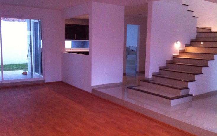 Foto de casa en venta en  , villas de la cantera 1a sección, aguascalientes, aguascalientes, 1732128 No. 05