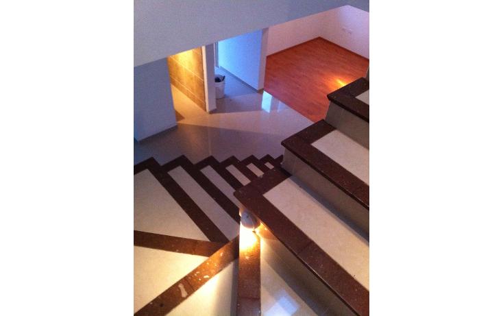Foto de casa en venta en  , villas de la cantera 1a sección, aguascalientes, aguascalientes, 1732128 No. 07
