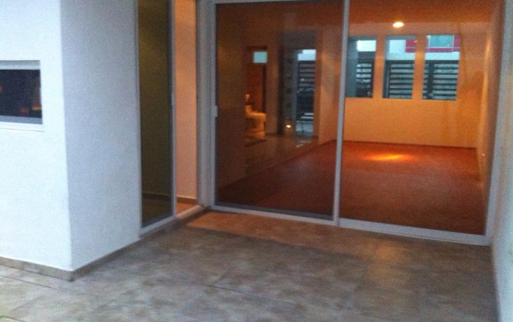 Foto de casa en venta en  , villas de la cantera 1a sección, aguascalientes, aguascalientes, 1732128 No. 08