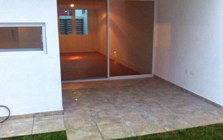 Foto de casa en venta en  , villas de la cantera 1a sección, aguascalientes, aguascalientes, 1732128 No. 11
