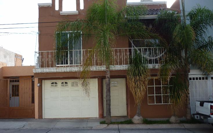 Foto de casa en venta en  , villas de la cantera 1a sección, aguascalientes, aguascalientes, 1741568 No. 01