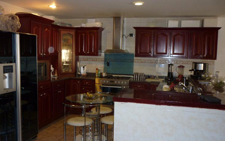 Foto de casa en venta en  , villas de la cantera 1a sección, aguascalientes, aguascalientes, 1741568 No. 02