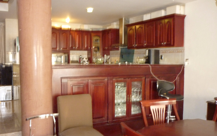 Foto de casa en venta en  , villas de la cantera 1a sección, aguascalientes, aguascalientes, 1741568 No. 03