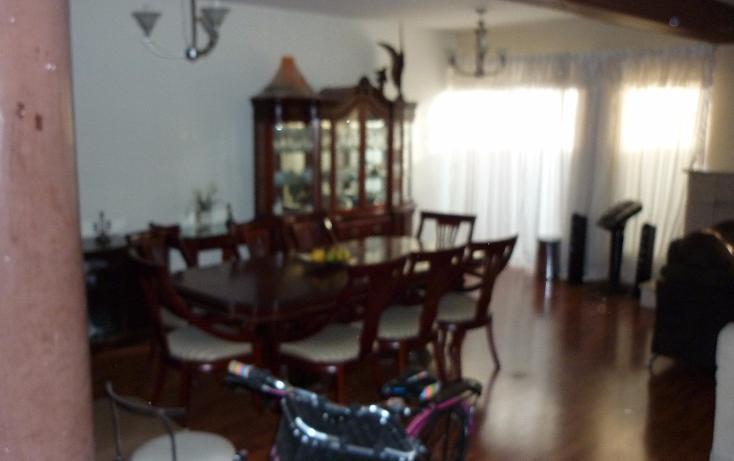 Foto de casa en venta en  , villas de la cantera 1a sección, aguascalientes, aguascalientes, 1741568 No. 04
