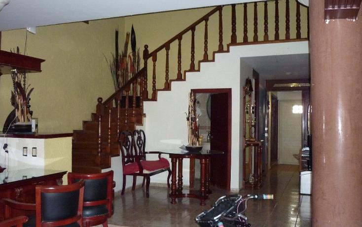 Foto de casa en venta en  , villas de la cantera 1a sección, aguascalientes, aguascalientes, 1741568 No. 05