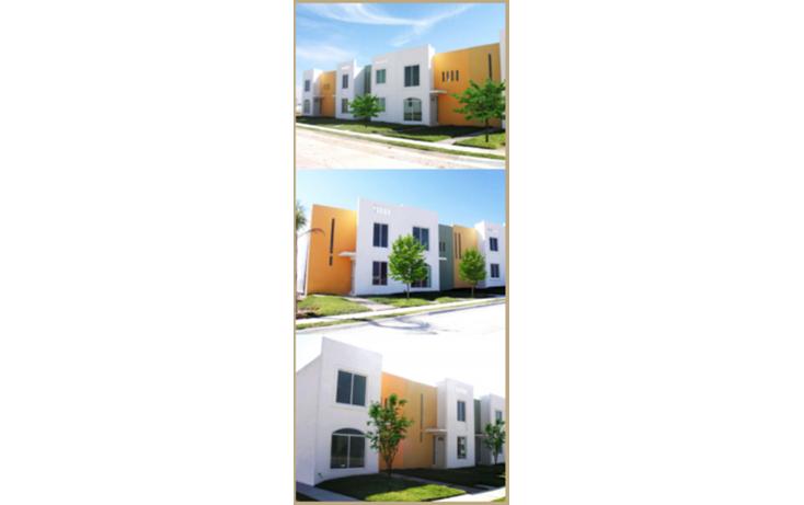 Foto de casa en venta en  , villas de la cantera 1a secci?n, aguascalientes, aguascalientes, 1748620 No. 03