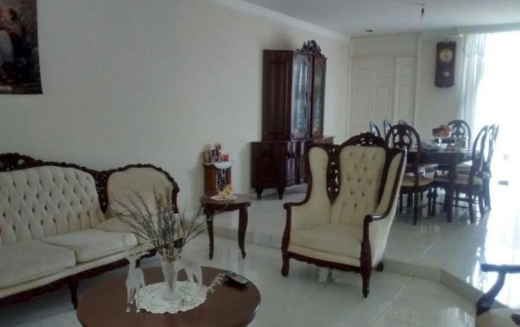 Foto de casa en venta en  , villas de la cantera 1a secci?n, aguascalientes, aguascalientes, 2030118 No. 02