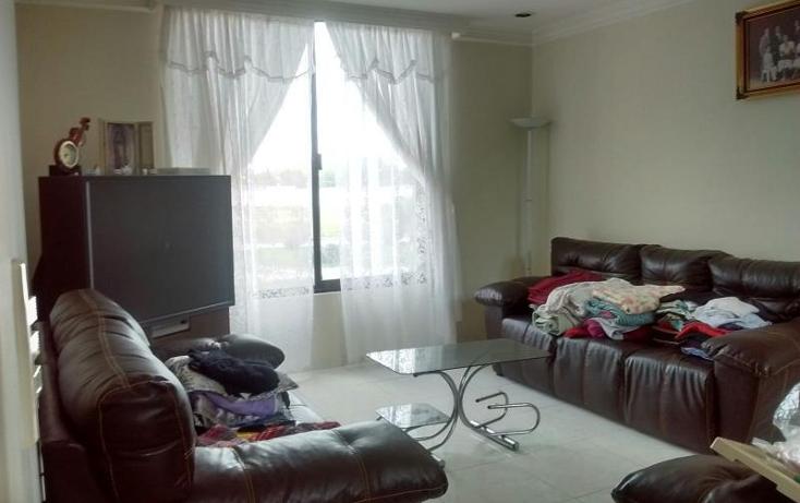 Foto de casa en venta en  , villas de la cantera 1a secci?n, aguascalientes, aguascalientes, 2030118 No. 04