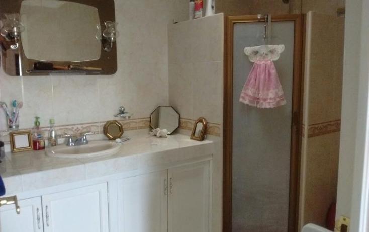 Foto de casa en venta en  , villas de la cantera 1a secci?n, aguascalientes, aguascalientes, 2030118 No. 05
