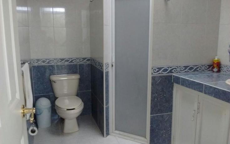 Foto de casa en venta en  , villas de la cantera 1a secci?n, aguascalientes, aguascalientes, 2030118 No. 08