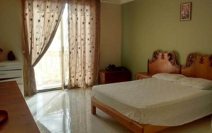 Foto de casa en venta en  , villas de la cantera 1a secci?n, aguascalientes, aguascalientes, 2030118 No. 10