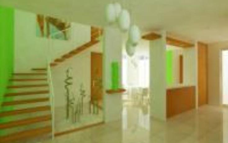 Foto de casa en venta en  , villas de la cantera 1a secci?n, aguascalientes, aguascalientes, 2030744 No. 02