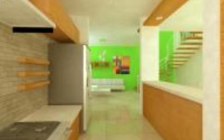 Foto de casa en venta en  , villas de la cantera 1a secci?n, aguascalientes, aguascalientes, 2030744 No. 04